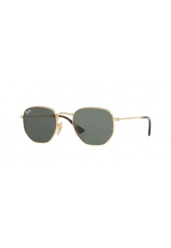 df93a210ff Ray Ban 3548N 001 Unisex Sunglasses